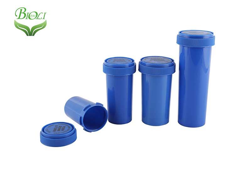 Reversible Cap Bottles