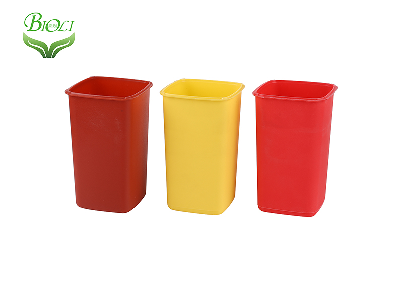 Hot sale 1 QT 1L sharps bin medical waste Phlebotomy container