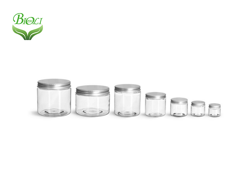 5ml plastic jars 3ml plastic containers