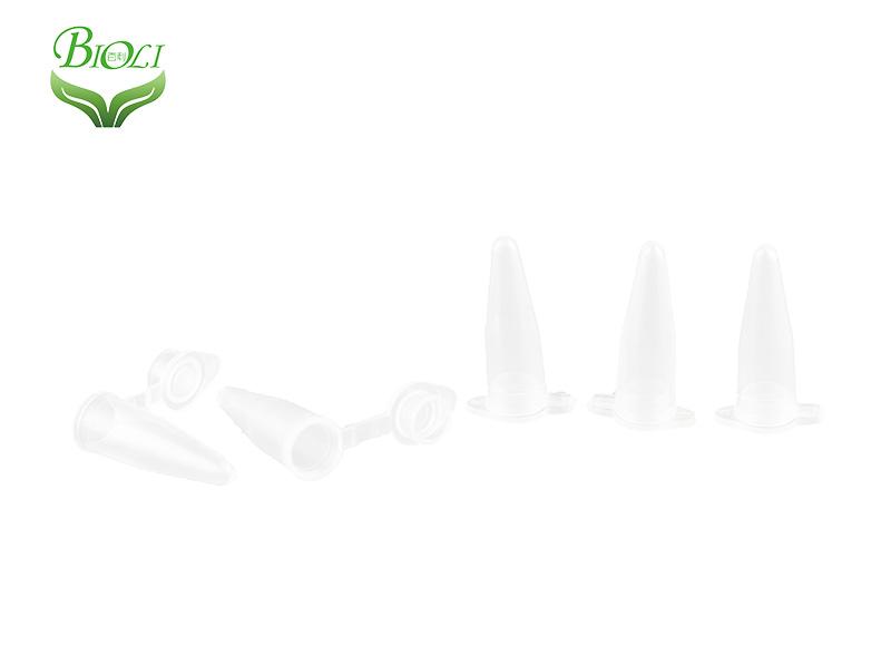 Plastic pp 0.2ml 0.5ml 1.5ml Centrifuge Tube