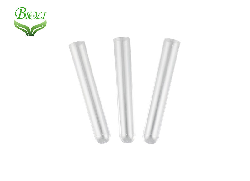 Medical Disposal ware plastic tube