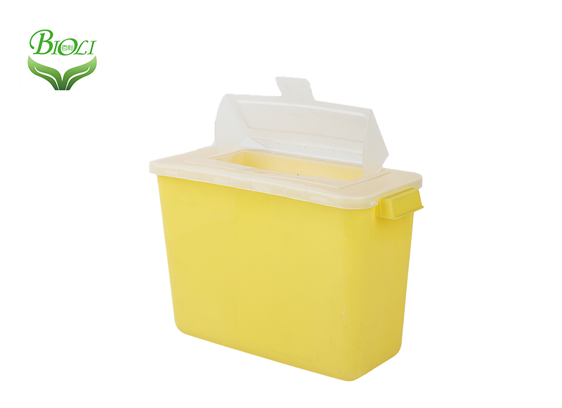 new typy lid 5Quart Sharp Container
