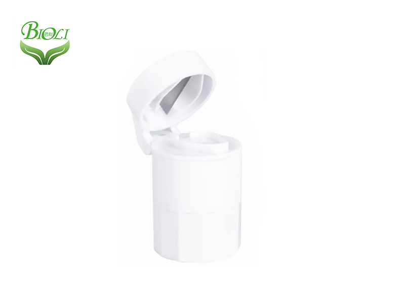 Plastic Medical Pill tablet Crusher with Pill Storage Box