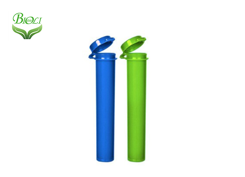 Joint Container Tubes